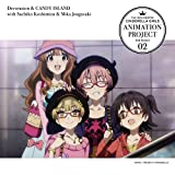 [B013X87FP8: THE IDOLM@STER CINDERELLA GIRLS ANIMATION PROJECT 2nd Season 02]