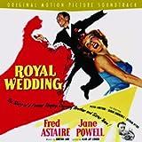 Royal Wedding (1951 Movie Soundtrack) (Rhino Handmade) ~ Burton Lane