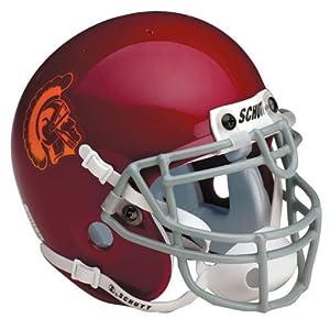NCAA USC Trojans Replica Helmet by Schutt