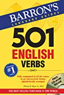 501 English Verbs: with-ROM