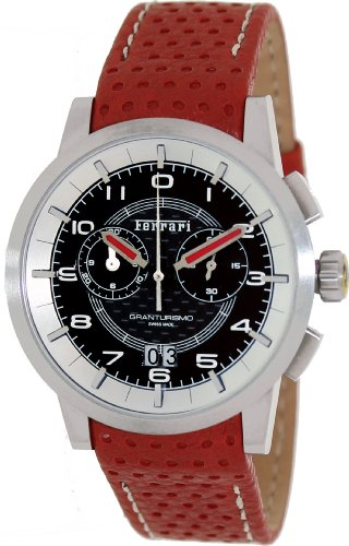 Ferrari FE-11-ACC-CP-BK