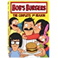 Bob's Burgers: The Complete First Season