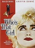 Who's that girl [Edizione: Francia]