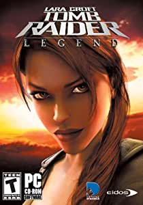 Tomb Raider Legend PC [Windows 2000 | Windows XP]