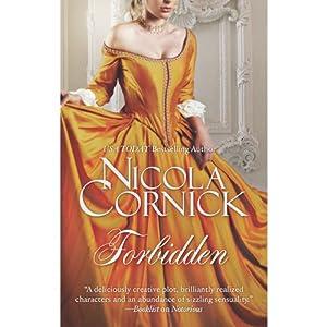 Forbidden | [Nicola Cornick]