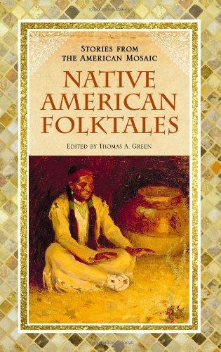 Image of Native American Folktales