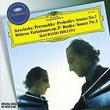 Petrouchka; Prokofiev: So