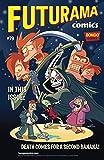 img - for FUTURAMA COMICS #79 book / textbook / text book
