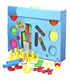 ELC Soft Stuff Bumper Tool and Dough Set