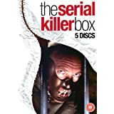 The Serial Killer Box [DVD]