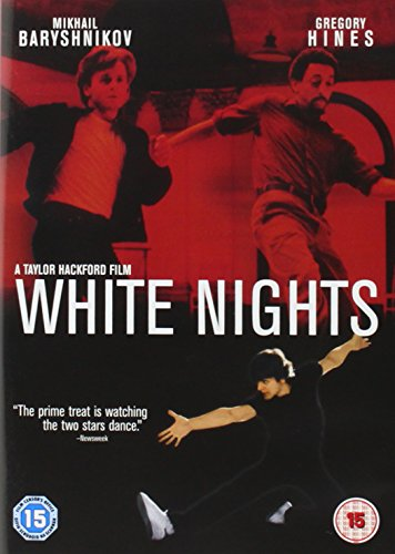 White Nights [UK Import]