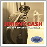 The Sun Singles Collection '55-'58 [Double CD] Johnny Cash