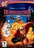 echange, troc Les Indestructibles 2