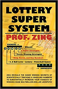 Lottery Super System: Avery Cardoza: 9781580423243: Amazon.com: Books