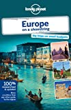 img - for Lonely Planet Europe (Travel Guide) book / textbook / text book