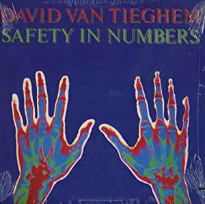 David Van Tieghem Safety In Numbers