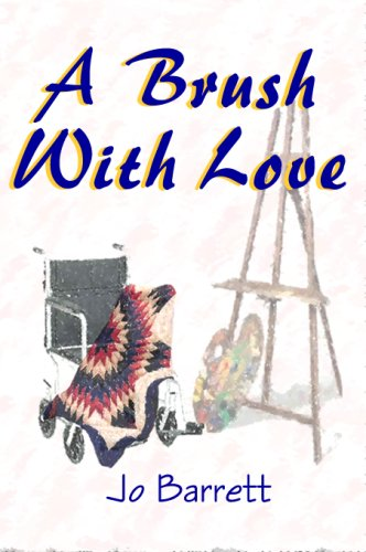 A Brush With Love cover