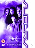 Sliders - Season 1-2 [DVD] [1996]