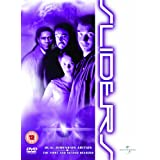Sliders - Season 1-2 [DVD] [1996]by Jerry O'Connell