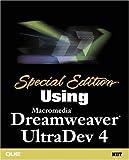 img - for Special Edition Using Macromedia Dreamweaver UltraDev 4 by NIIT, NIIT, Muralimohan, Priya, Shankar, Kalawati, Varghese, (2001) Paperback book / textbook / text book
