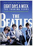DVD & Blu-ray - The Beatles: Eight Days a Week - The Touring Years (OmU)