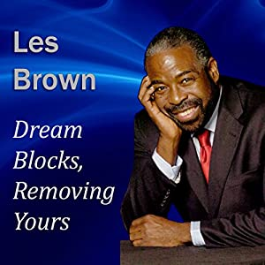 Dream Blocks, Removing Yours Audiobook