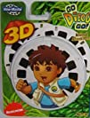 ViewMaster 3D Reels – Go Diego Go 3-p…