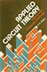 Applied Circuit Theory: Matrix and Co...