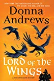 Lord Of The Wings (A Meg Langslow Mystery)
