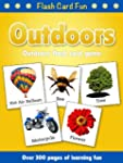 Flash Card Fun : Outdoors