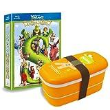 【数量限定Amazon.co.jp限定ランチボックス付き】シュレック コンプリート・コレクション ブルーレイBOX [Blu-ray]