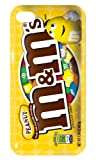 Iphone 5c Black M&M's Chocolate peanut iphone case Free Next Day Delivery
