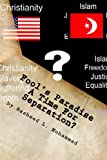 img - for Fool's Paradise: A Time For Separation: U.S. Legal Fiction book / textbook / text book