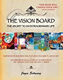 img - for By Joyce Schwarz Vision Board, The [Hardcover] book / textbook / text book