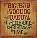 Big Bad Voodoo Daddy - It Feels Like Christmas Time - Vinyl Record 2013