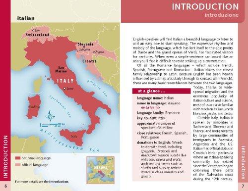 Italian (Phrasebooks)