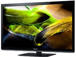 Panasonic VIERA TC-P42UT50 42-Inch 1080p Full HD 3D Plasma TV