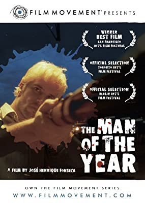 The Man of the Year (English Subtitled)