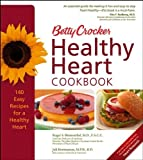 img - for Betty Crocker Healthy Heart Cookbook (Betty Crocker Books) by Betty Crocker, Blumenthal, Roger S (2004) Hardcover book / textbook / text book
