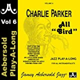 Charlie Parker - All Bird - Volume 6