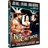 Rote Teufel um Kit Carson / Kit Carson [Spanien Import]von &#34;Dana Andrews&#34;