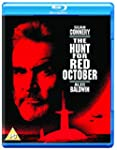 The Hunt for Red October (Region Free)