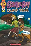 img - for Scooby-Doo Comic Storybook #3: Camp Fear book / textbook / text book