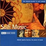 Sufi Music Rough Guide To The