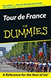 img - for Tour De France For Dummies book / textbook / text book