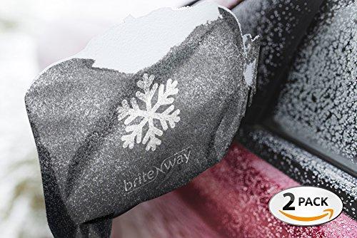 beste autospiegel schneeabdeckung auto chrom fl gel spiegel frostschu brtn00111 britenway. Black Bedroom Furniture Sets. Home Design Ideas