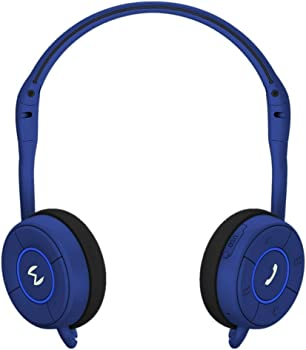 Moudio M100 Wireless Bluetooth Headphones