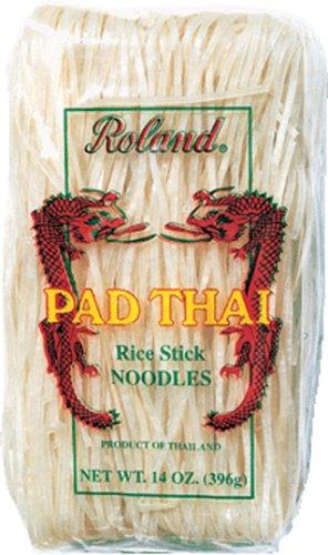 Food Online Gt Gt Gt Roland Pad Thai Rice Stick Noodles 14
