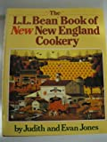 The L.L. Bean Book of New New England Cookery (0394544560) by Judith B. Jones