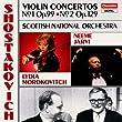 Shostakovich: Violin Concertos No. 1, Op. 99 & No. 2, Op. 129